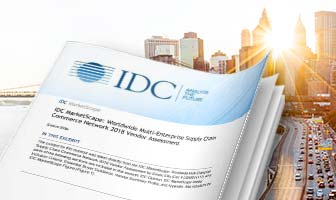 IDC MarketScape brief thumbnail