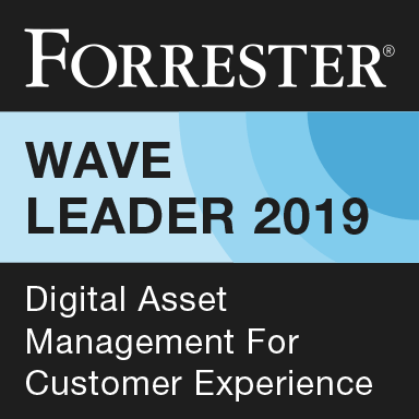 OpenText Named a Leader in The Forrester Wave™: Digital Asset Management for Customer Experience, Q4 2019